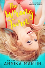 The Wrong Turn PDF Download