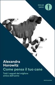 Come pensa il tuo cane Copertina del libro