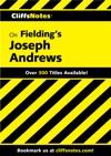 CliffsNotes On Fieldings Joseph Andrews