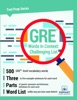 GRE Words In Context: Challenging List