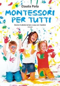 Montessori per tutti Book Cover