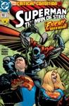 Superman The Man Of Steel 1991- 102