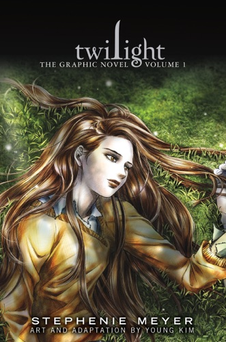 Stephenie Meyer & Young Kim - Twilight: The Graphic Novel, Vol. 1