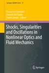 Shocks Singularities And Oscillations In Nonlinear Optics And Fluid Mechanics