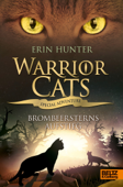 Warrior Cats - Special Adventure. Brombeersterns Aufstieg