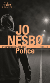 Police (L'inspecteur Harry Hole)