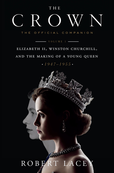 Download The Crown: The Official Companion, Volume 1 PDF Full