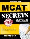 MCAT Prep Book MCAT Secrets Study Guide