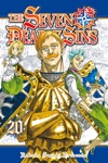 The Seven Deadly Sins Volume 20