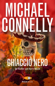 Ghiaccio nero Book Cover