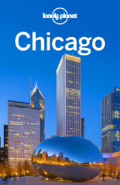 Chicago Travel Guide book