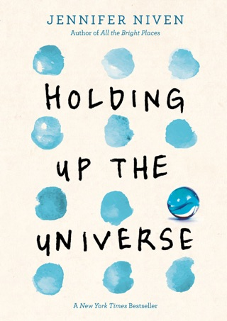 Holding Up the Universe on Apple Books