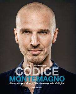 Codice Montemagno Libro Cover