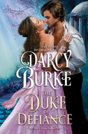 The Duke of Defiance PDF Download