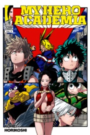 My Hero Academia, Vol. 8 PDF Download