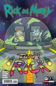 Rick and Morty #25