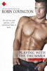 Robin Covington - Playing With the Drummer artwork