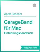 GarageBand für Mac macOS Sierra