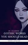 50 Classic Gothic Works You Should Read Book Center