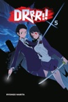 Durarara Vol 5 Light Novel