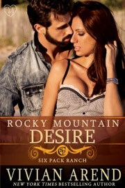 Rocky Mountain Desire PDF Download