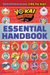 Essential Handbook Yo-kai Watch