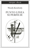Punto, linea, superficie Book Cover