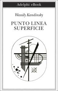 Punto, linea, superficie Book Cover