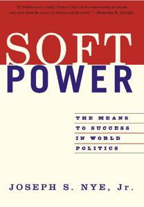 Soft Power Libro Cover