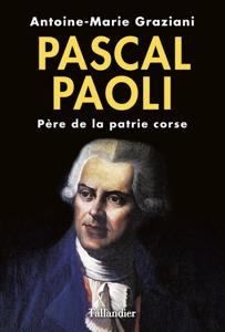 Pascal Paoli La couverture du livre martien