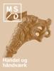 Maja Rechendorff Møller - Handel og håndværk artwork