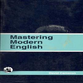 Mastering Modern English