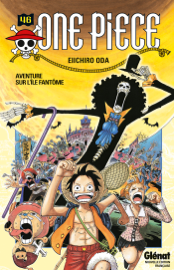 One Piece - Édition originale - Tome 46