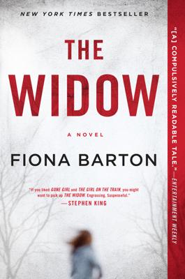 Fiona Barton - The Widow book