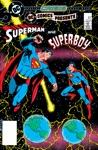 DC Comics Presents 1978- 87