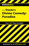 CliffsNotes On Dantes Divine Comedy-III Paradiso