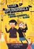 La Lliga Dels Supernormals 2. Ultra Intel·ligents... O No!