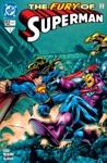 Superman 1986- 152