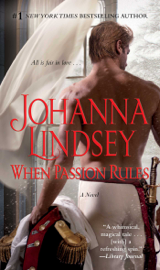 When Passion Rules book
