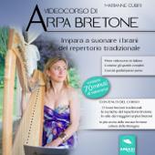 Videocorso di arpa bretone Book Cover