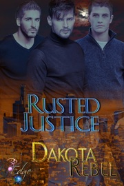 Rusted Justice PDF Download