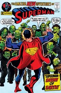 Superman (1939-1986) #237 da Dennis O'Neil, Curt Swan & Murphy Anderson