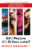 Estelle Maskame - Did I Mention it's 10 Years Later? artwork