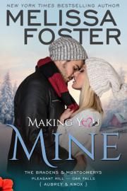 Making You Mine book