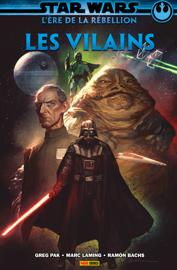 Star Wars : L' ère de la Rébellion - Les vilains