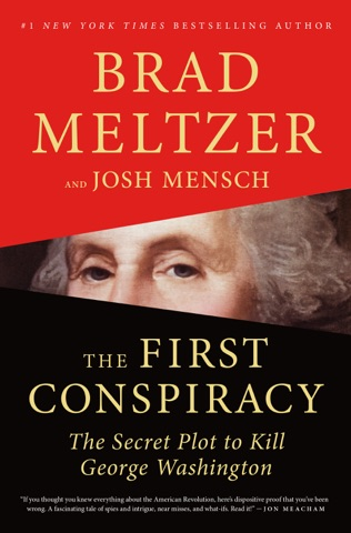 The First Conspiracy PDF Download