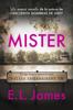 E L James - Mister (edición en castellano) portada