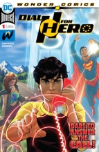 Dial H for Hero (2019-2020) #1