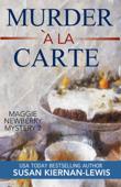 Murder à la Carte Book Cover