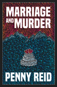 Marriage and Murder Book Cover